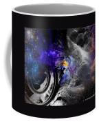 Energy Fields 5 Coffee Mug