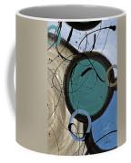 Energy Flow II Coffee Mug