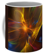 Energy Matrix Coffee Mug