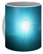 Energy Portal Coffee Mug