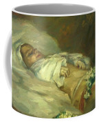 Enfant Mort Detail 1881 Coffee Mug