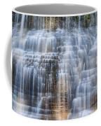 Lower Falls Cascade #1 Coffee Mug