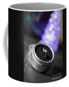 Engagement In Winter Coffee Mug