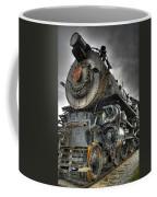 Engine 460 Coffee Mug