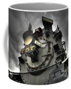 Engine 757 Coffee Mug