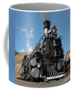 Engine Number 473 Coffee Mug
