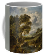 England 19th Coffee Mug