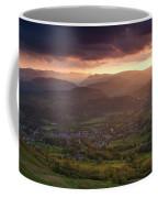 England, Cumbria, Lake District National Park Coffee Mug