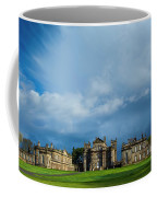 England, Northumberland, Seaton Delaval Hall Coffee Mug