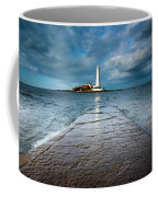 England, Tyne And Wear, Whitley Bay  Coffee Mug