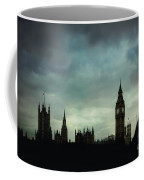 England's Glory Coffee Mug