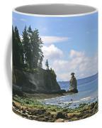 English Bay Coffee Mug