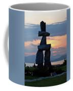 English Bay Vancouver Coffee Mug