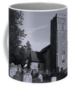 English Churchyard Coffee Mug