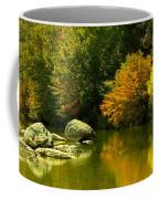 English Crossing Coffee Mug