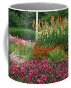 English Garden Coffee Mug