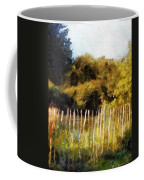 English Pastorale Coffee Mug