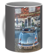 English Pub English Car Coffee Mug