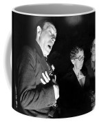 English Seance Coffee Mug