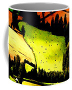 English Summer Fields Coffee Mug
