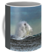 Engulfed Coffee Mug