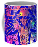 Enigma In Abstraction Coffee Mug