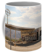 Enjoy The Drive Coffee Mug