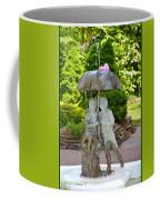 Enjoying Rain Showers Coffee Mug