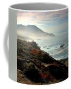Enjoying The Gift Coffee Mug