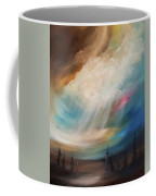 Enlightenment Coffee Mug