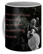 Enmity Coffee Mug