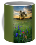 Ennis Tree Coffee Mug