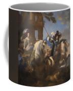 Enrichetta Adelaide Di Savoia E Ferdinando Di Baviera Coffee Mug