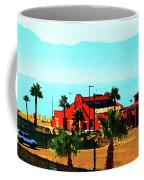 Ensenada, Baja, Mexico Coffee Mug