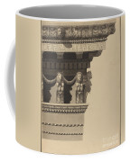 Entablature Coffee Mug