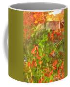 Entangled Adrift Coffee Mug