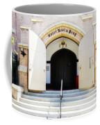 Enter, Rest And Pray Coffee Mug