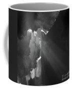 Enter Stage Right Coffee Mug