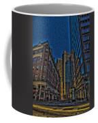 Enter Coffee Mug