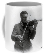 Entertainer Coffee Mug