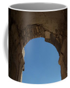 Entrada Coffee Mug