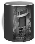 Entrance 25 Piccadilly Coffee Mug