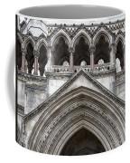 Entrance Arches Coffee Mug