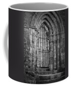 Entrance To Cong Abbey Cong Ireland Coffee Mug
