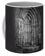 Entrance To Cong Abbey Cong Ireland Coffee Mug
