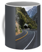Entrance To The Valley Coffee Mug