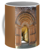 Entry Cross-coat  Coffee Mug