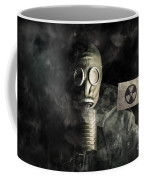 Nuclear Threat Coffee Mug