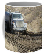 Envirotac Polymers For Road And Sub Base Stabilization Coffee Mug