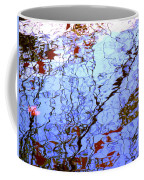 Envisioned Flow Coffee Mug